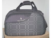 """Polo Classic"" Holiday Travel Bag or Sports Holdall – unwanted gift – Reduced to £15"