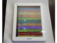 Archos titanium android 8inch tablet