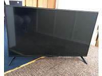 LG 42LB550V-ZA 42inch flat screen.