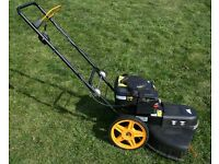 McCulloch MWT420 Wheeled Strimmer