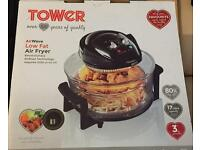 Tower air fryer