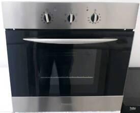 Baumatic built-in single oven