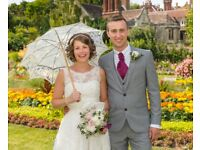 Professional Experienced Wedding Photographer Sussex and Surrey
