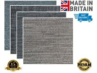 Premium Milliken Carpet Tiles £11.49 Per m2 Commercial Retail Office *Made in UK*
