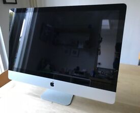 "Apple iMac 27"" 2.8 GHz Intel Core i7 (Late 2009) 16 GT 1TB High Sierra"
