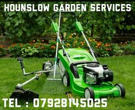 GARDENING SERVICES GARDENER TREE CUTTING