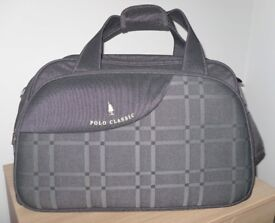 """""""Polo Classic"""" Holiday Travel Bag or Sports Holdall – unwanted gift – Reduced to £15"""