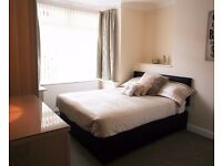 Newly Renovated! Lovely Single & Double Rooms in Balby ! Very quiet Street !
