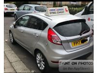 LONDON LEARNERS (AFFORDABLE & QUALITY DRIVING TUITION