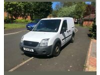Ford transit connect tdci 2011