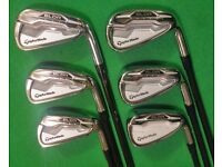 BRAND NEW Taylormade SLDR Irons +1 Inch Longer - RIGHT HANDED