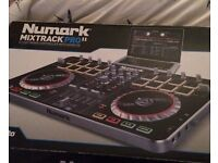 DJ Controller nearly new