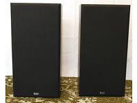 Pair of KLH Speakers
