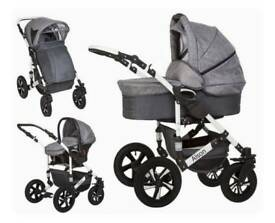Alson travel system