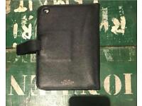 IPAD MINI Smythson cover black