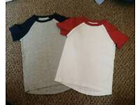 Age 3 next tops