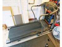 Horizon Fitness Elite 507 Treadmill