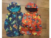 Boys Coats From Next Size 2-3