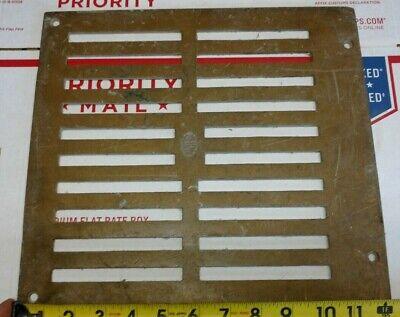 Large Zurn Floor Drainstrainer Grate 12-14 X 11-38