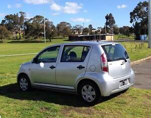 2005 DAIHATSU SIRION WITH LONG REGO + R.W.C + KM 37,000 Preston Darebin Area Preview