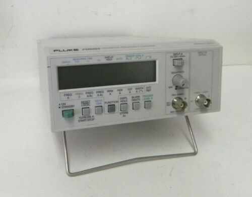 FLUKE PM6669 Universal Frequency Counter 160 MHz 1.3G Hz