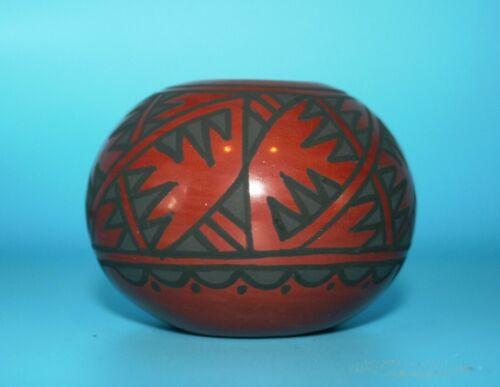 Santa Clara Seed Pot by Minnie Vigil