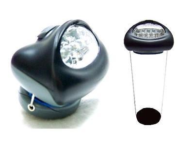 LED Linterna Frontal Luz de Cabeza Trabajo Bicicleta Outdoor Taller Casco S-N9
