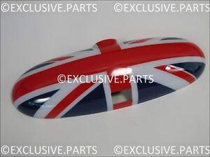 mini one cooper r50 r53 coques r troviseur union jack s v p description lit. Black Bedroom Furniture Sets. Home Design Ideas