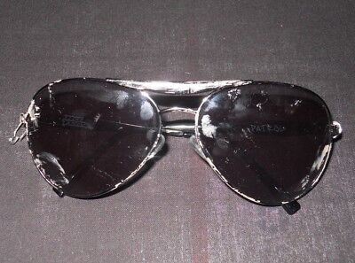 Falling Skies Tinted Sunglasses Movie Prop Screen worn in Episode #502, Sc. 8