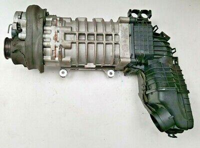 SEAT IBIZA MK4 08-12 1.4 CAVE SEMI AUTO SUPERCHARGER UNIT 32548 03C145601E