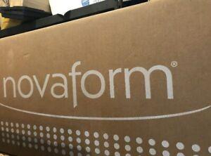 Valentina Memory Foam Twin Mattress NEW BOX like casper endy