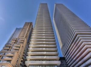 Luxury Condo at Yonge/Bloor FOR LEASE