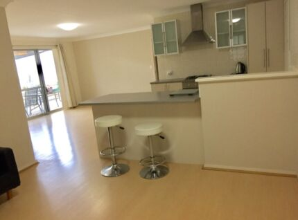2 bedroom unit/apartment fully self contained, part of a home.