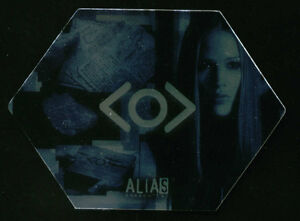 ALIAS SEASON 2 (Inkworks/2003)