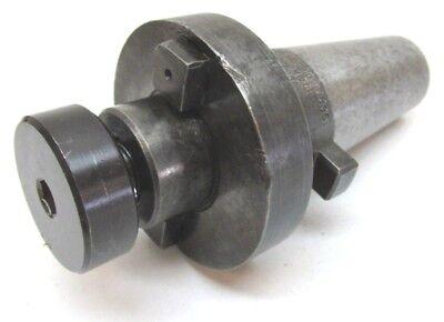 Universal 1-14 Shell Mill Arbor W Kwik Switch 300 Shank - 80335