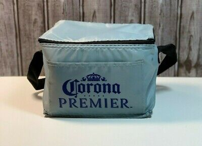 Corona Premier Collapsible Cooler Bag Insulated Portable Cooler Promotional