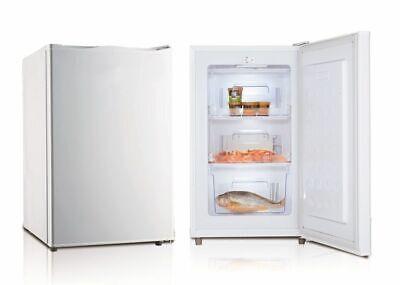 PKM GS75.4A+T Gefrierschrank Tiefkühlschrank Froster Freezer weiß Tiefkühler