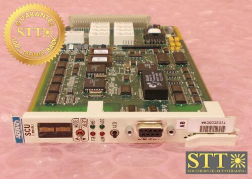 1181015l1 Adtran Scu Total Access System Control Module Rev-b T1c2cddcaa