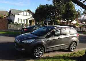 2015 Ford Kuga Wagon **12 MONTH WARRANTY** Derrimut Brimbank Area Preview