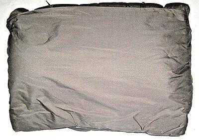 NVA Schlafsack Offiziere Outdoor Wandern Ausrüstung Zelt  Uniform wandern DDR