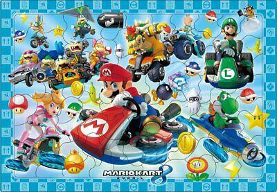 85 piece picture puzzle Mario Kart 8 26-625 ()