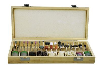 Rotary Tool Dremel Accessory Kit 228 PC | Grinding Sanding Polishing