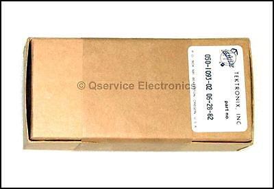 Tektronix 214 Portable Oscilloscope Modification Kit Trigger 050-1093-02
