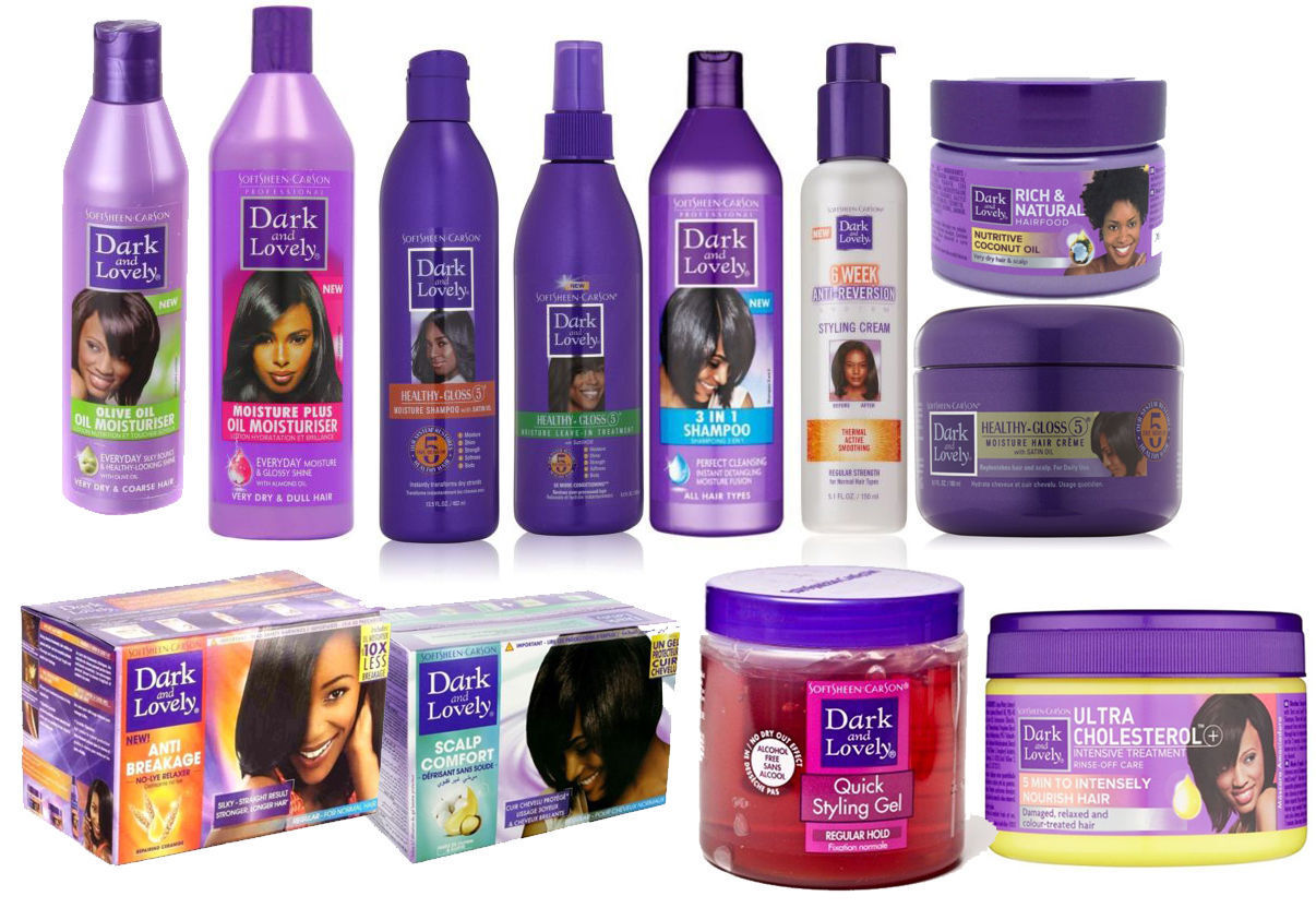 Julie's Hair and Cosmetics