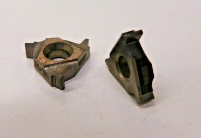 10 Pieces Tpi 16nr 10acme T5 Carbide Inserts  H128