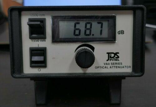 JDS Fitel  VA4503-FPL VA4 Series Optical Attenuator