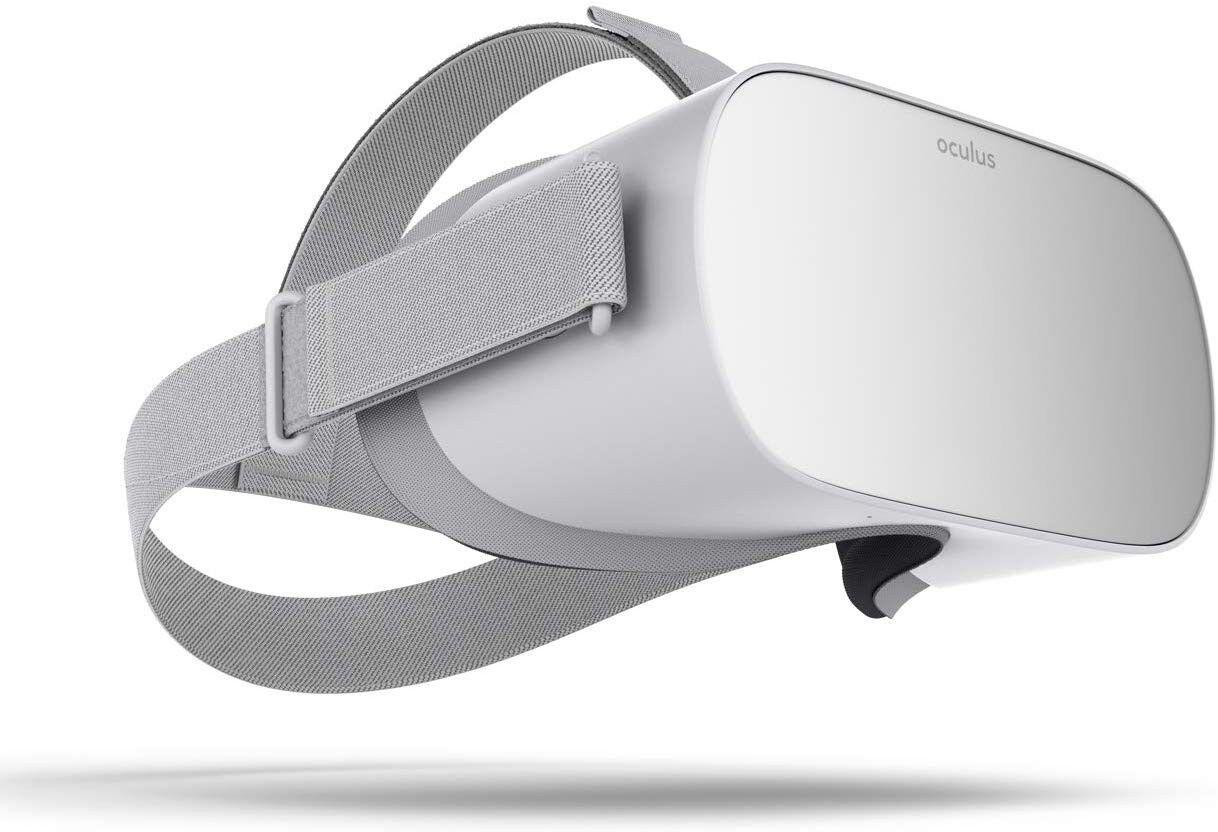 Oculus Go - 32GB True Standalone VR Virtual Reality Headset
