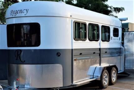 3 Hal Lux Regency Camper Float Kitchen Beds New In Stock