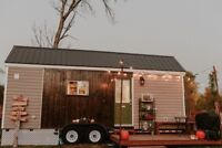 Looking for land to Rent for Tiny House