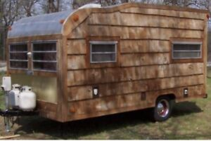 Looking for a small camper under 1000